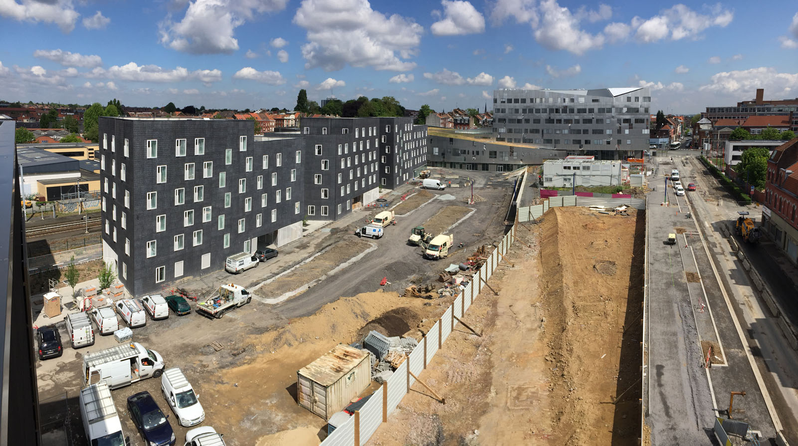 transformation urbaine